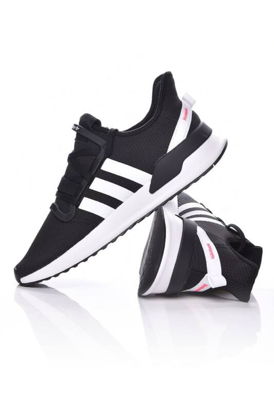 Adidas ORIGINALS Férfi Utcai cipö, fekete U_PATH RUN, G27639