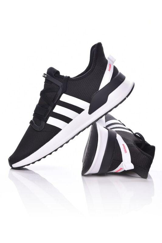 Adidas ORIGINALS Férfi Utcai cipő, fekete U_PATH RUN, G27639