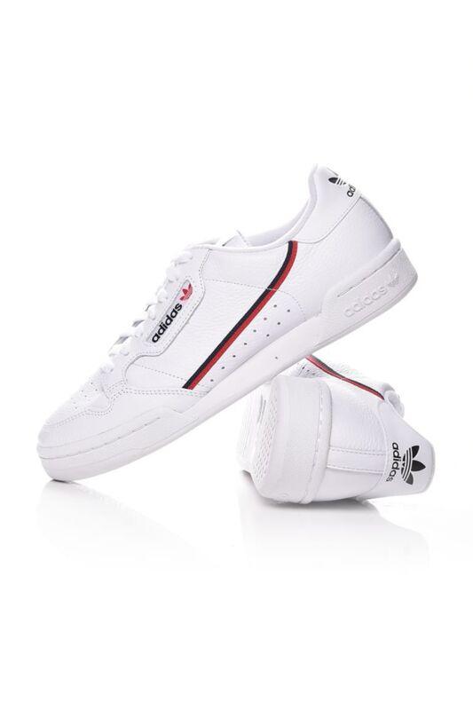 Adidas ORIGINALS Férfi Utcai cipő, fehér CONTINENTAL 80, G27706