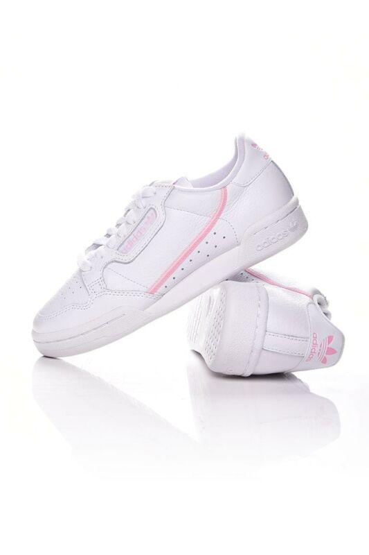 Adidas ORIGINALS Női Utcai cipő, fehér CONTINENTAL 80 W, G27722