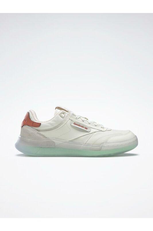 Reebok Női Utcai cipő, Fehér CLUB C LEGACY, G55900