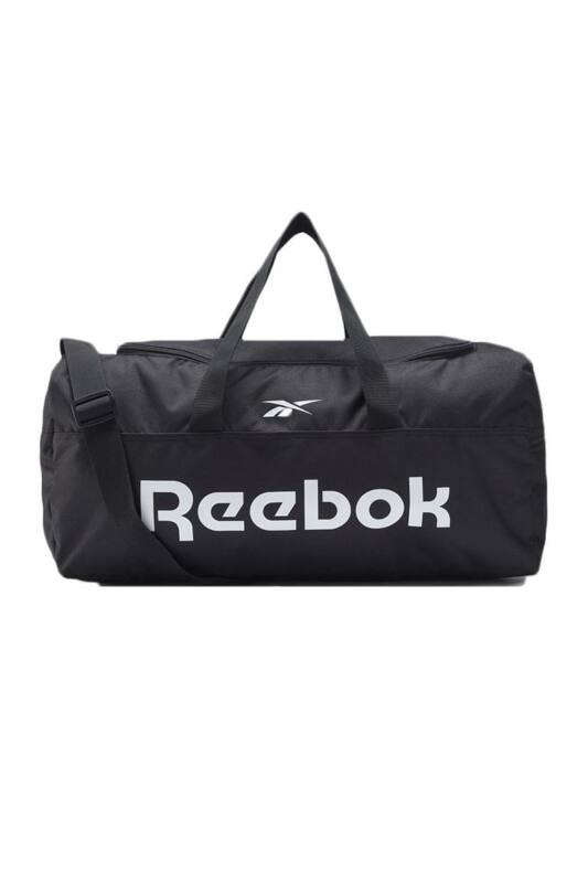 Reebok Unisex Sporttáska, Fekete ACT CORE LL M GRIP, GD0032