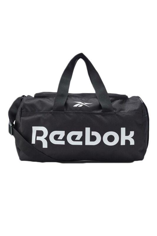 Reebok Unisex Sporttáska, Fekete ACT CORE LL S GRIP, GD0033