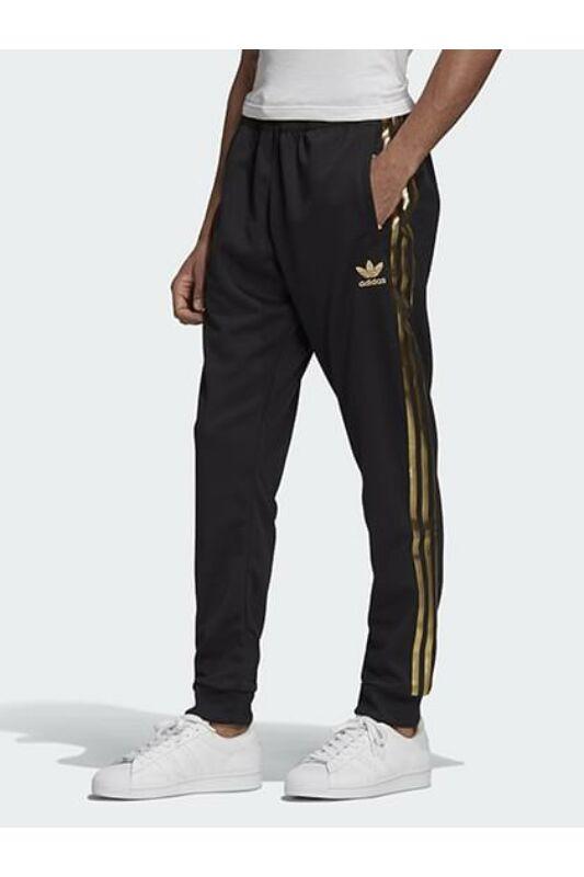 Adidas ORIGINALS Férfi Jogging alsó, Fekete SST TP 24K, GK0656