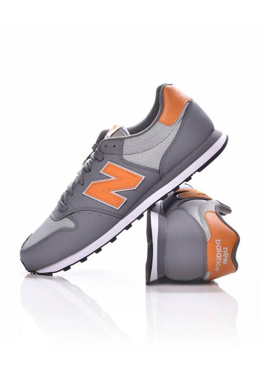 New Balance Férfi Utcai cipő, szürke 500, GM500SCG