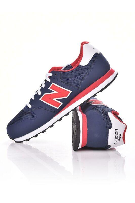 New Balance Férfi Utcai cipő, kék 500, GM500TRT