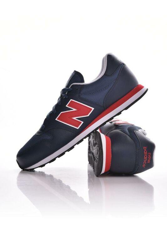 New Balance Férfi Utcai cipő, Kék 500, GM500______0TC1