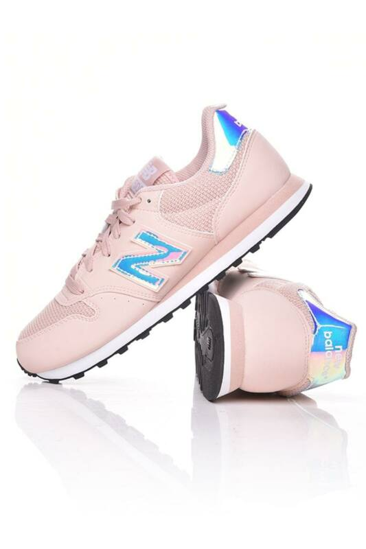 New Balance Női Utcai cipő, rózsaszín 500, GW500HGY
