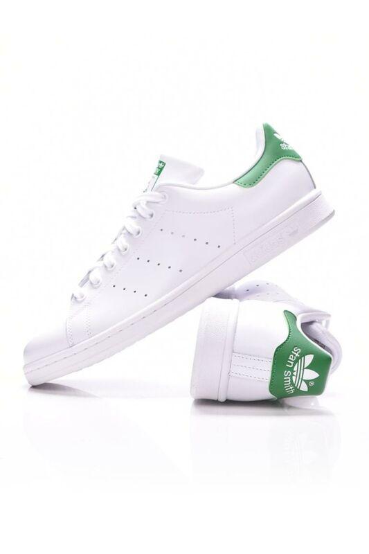 Adidas ORIGINALS Unisex Utcai cipő, fehér STAN SMITH, M20324