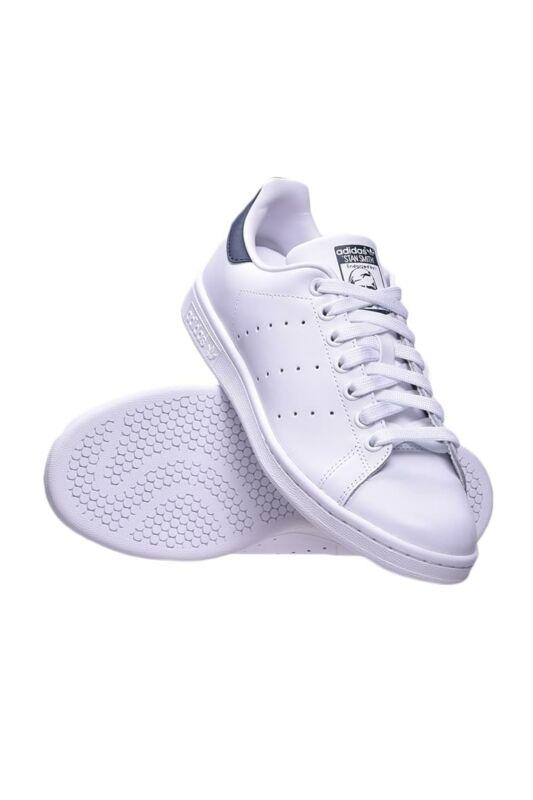 Adidas ORIGINALS Unisex Utcai cipő, Fehér STAN SMITH, M20325