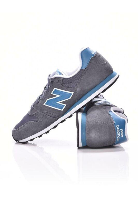 New Balance Férfi Utcai cipő, szürke 373, ML373LBF