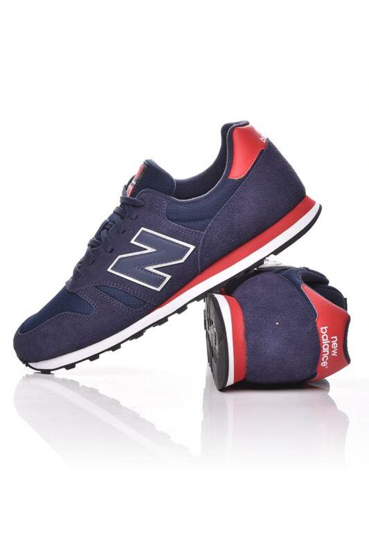 New Balance Férfi Utcai cipő, kék 373, ML373MBT