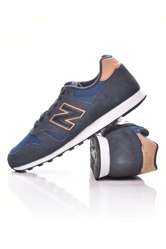 New Balance Férfi Utcai cipő, kék 373, ML373MRT
