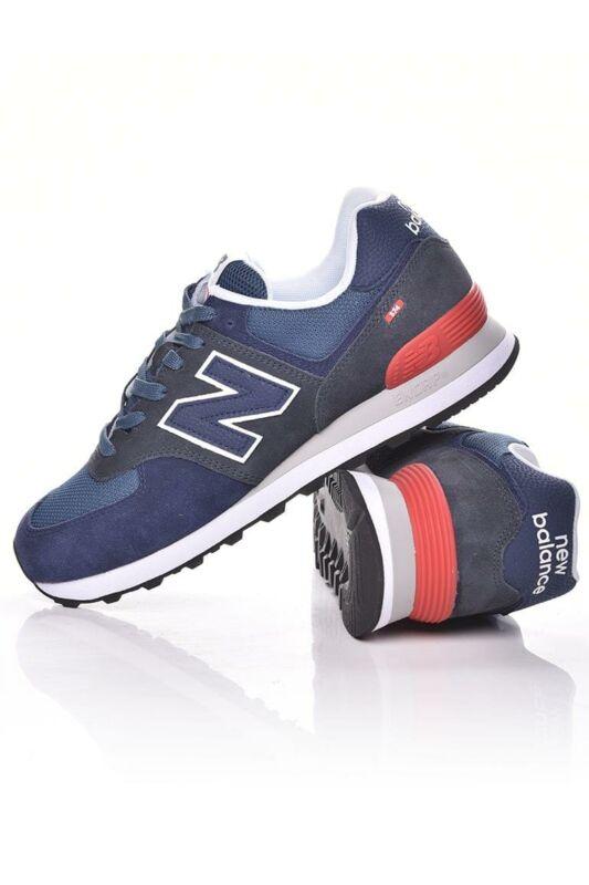 New Balance Férfi Utcai cipő, kék 574, ML574EAE