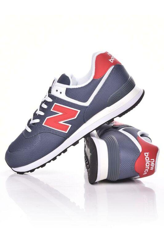 New Balance Férfi Utcai cipő, kék 720, ML574SCJ