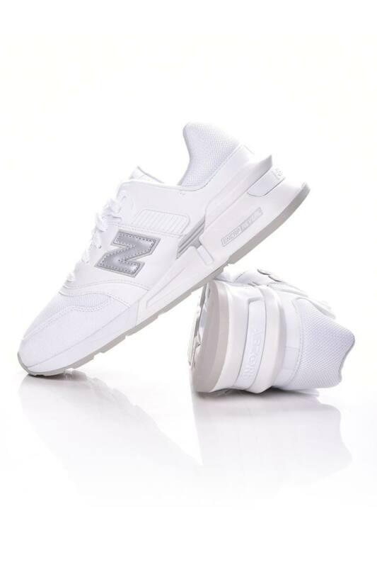 New Balance Férfi Utcai cipő, fehér 997, MS997LOL