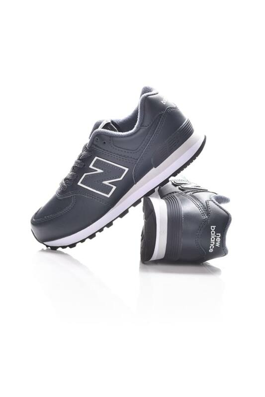 New Balance Kisgyerek fiú Utcai cipő, Fekete 574, PC574ERV