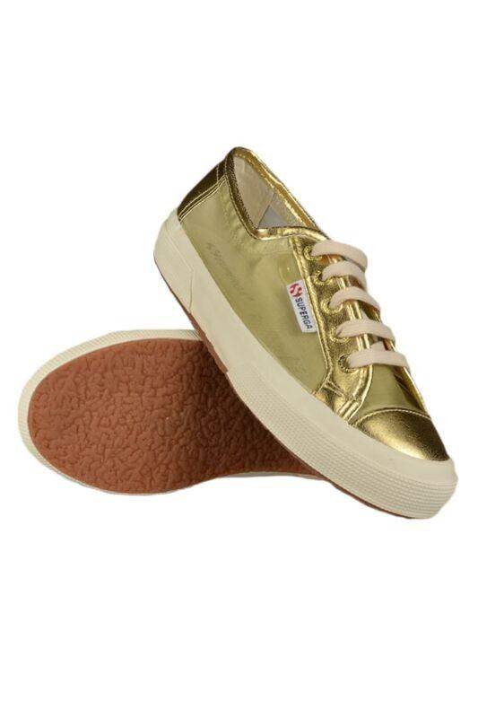Superga Női Torna cipő, arany NETW, S003660____0174
