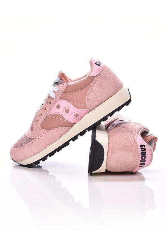 Saucony Női Utcai cipő, Rózsaszín JAZZ ORIGINAL VINTAGE, S60368_____0002