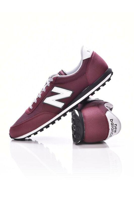 New Balance Férfi Utcai cipő, bordó 410, U410AR