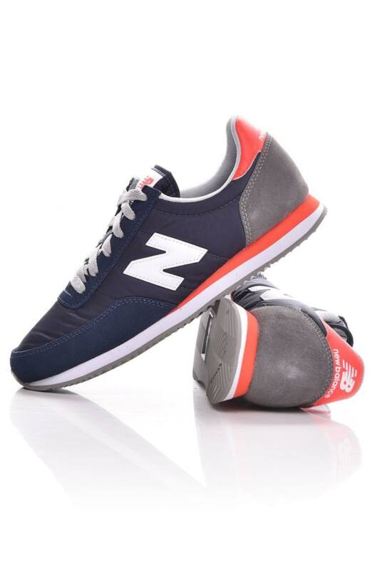 New Balance Férfi Utcai cipő, Kék 720, UL720UA