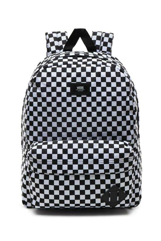 Vans Unisex Hátizsák, Fekete MN Old Skool III Backpack, VA3I6RHU01