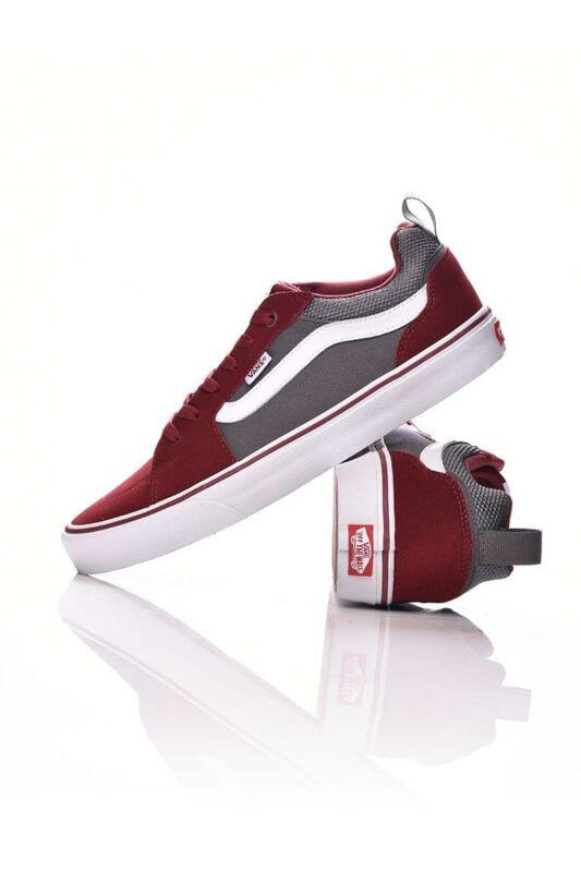 Vans Férfi Torna cipő, piros MN FILMORE, VA3MTJT2M