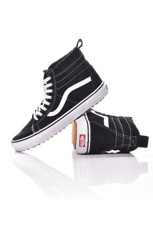 Vans Férfi Utcai cipő, fekete UA SK8-Hi MTE, VA4BV7DX61