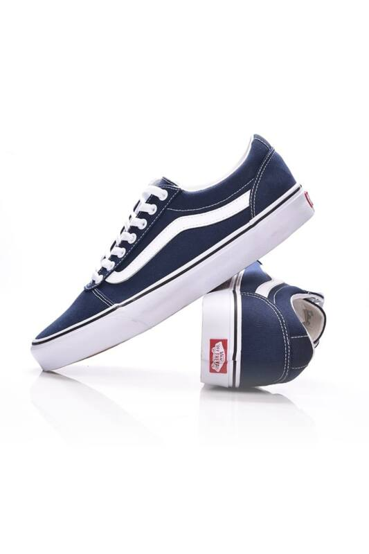 Vans Férfi Torna cipő, kék WARD, VN0A38DMJY3