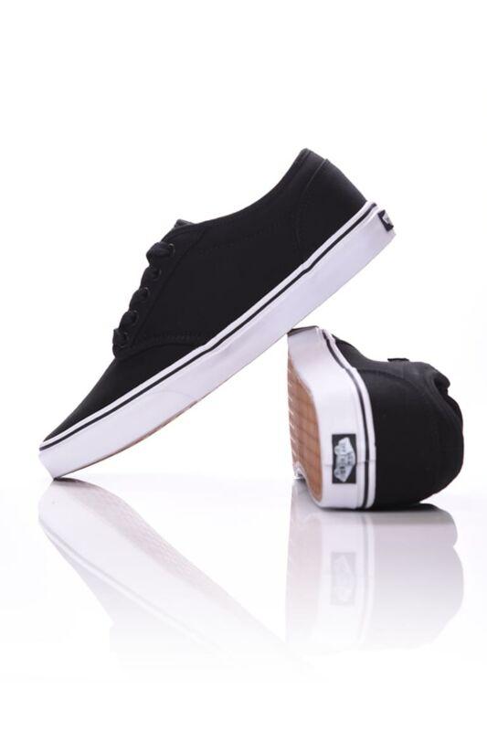 Vans Férfi Utcai cipő, fekete Atwood, VTUY187