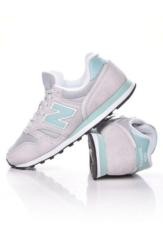New Balance Női Utcai cipő, világosszürke 373, WL373BA2