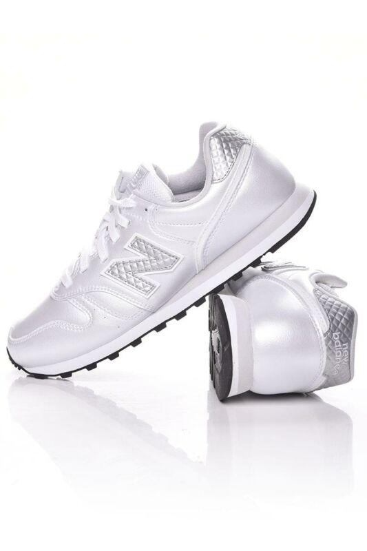 New Balance Női Utcai cipő, ezüst 373, WL373GD2