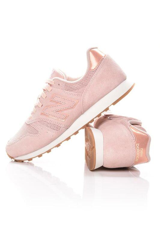New Balance Női Utcai cipő, rózsaszín 373, WL373WNH