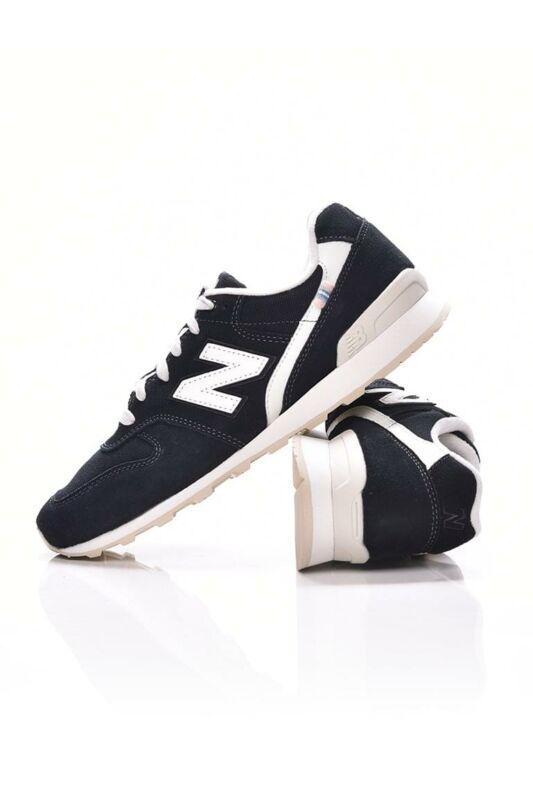 New Balance Női Utcai cipő, fekete 996, WR996YB