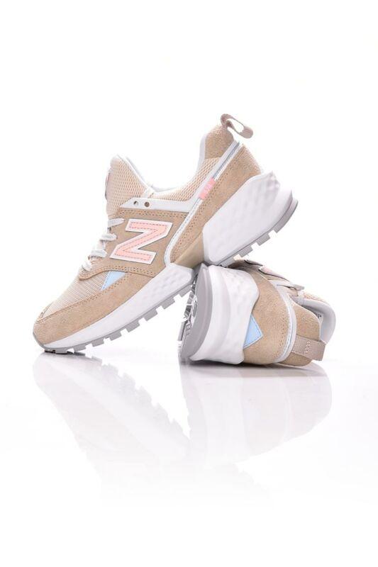 New Balance Női Utcai cipő, világosbarna 574 SPORT, WS574PRB