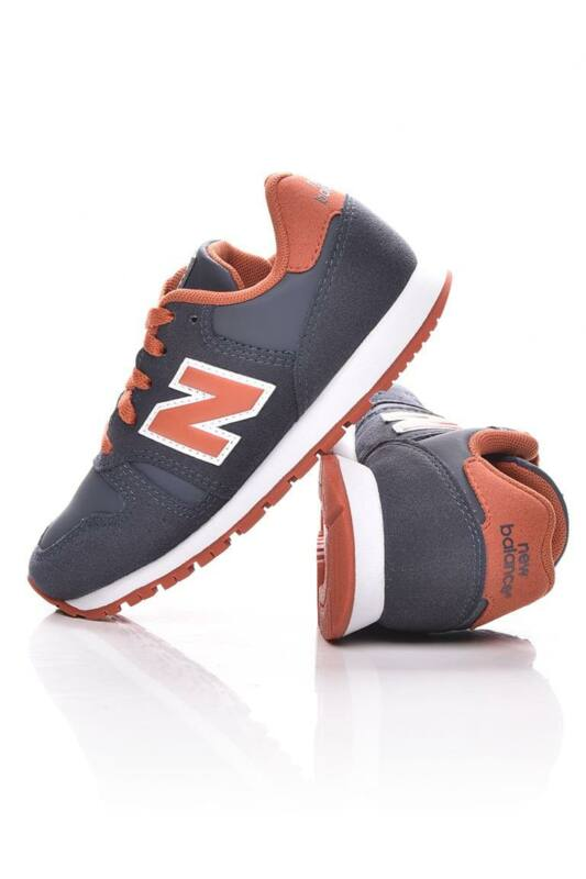 New Balance Kamasz fiú Utcai cipő, Kék 373, YC373FA