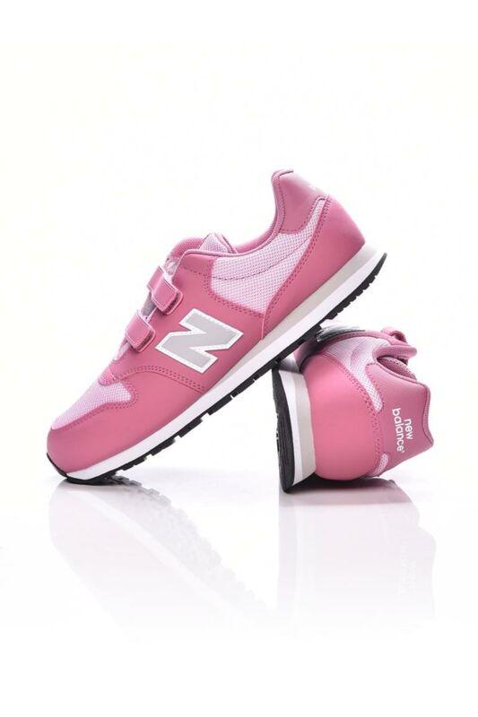New Balance Kamasz lány Utcai cipő, Rózsaszín 500, YV500PK