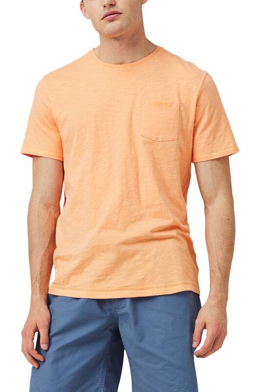 O'Neill Férfi Póló, Narancssárga Lm essentials t-shirt, 0A2334-3122-XL