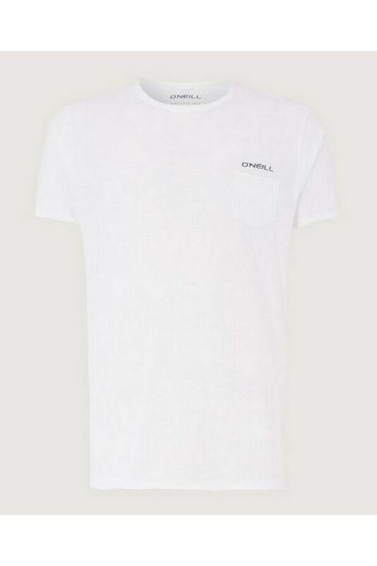 O'Neill Férfi Póló, Fehér Lm t-shirt, 0A3761-1030-XL