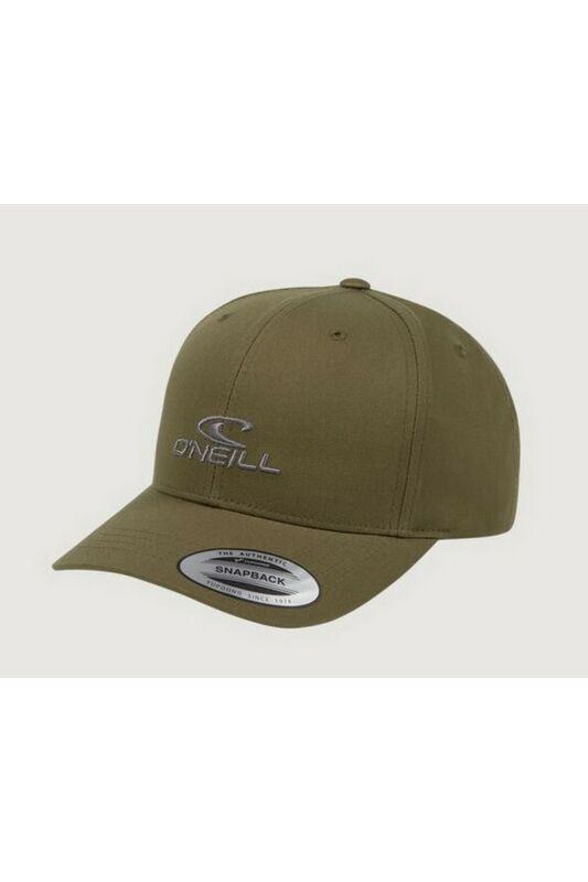 O'Neill Férfi Baseball sapka, Zöld Bm wave cap, 0A4114-6077-NS