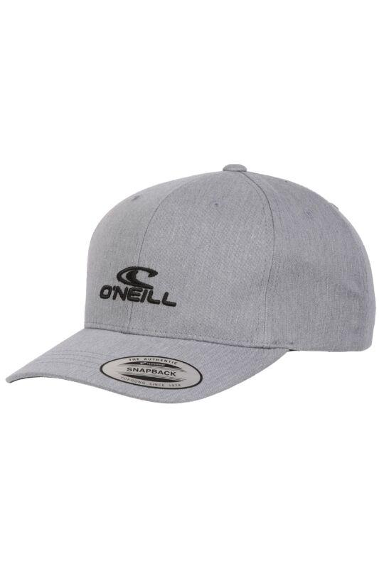 O'Neill Férfi Baseball sapka, Ezüst Bm wave cap, 0A4114-8001-NS