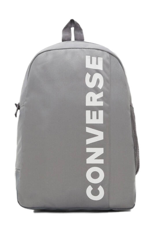 Converse Unisex Hátizsák, Szürke Speed 2 backpack, 10018262-A04-020-U