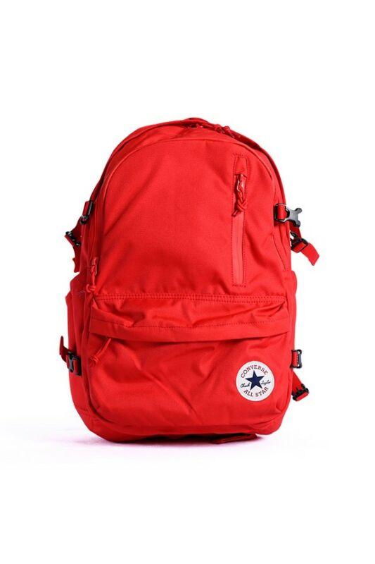 Converse Unisex Hátizsák, Bordó Straight edge backpack, 10020524-A02-610-U