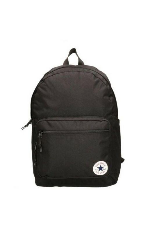 Converse Unisex Hátizsák, Fekete Go 2 backpack, 10020533-A01-001-U