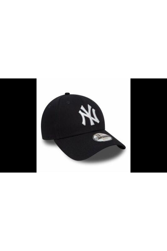 New Era Unisex Baseball sapka, Kék 940 leag basic neyyan navy/white, 10531939-NS