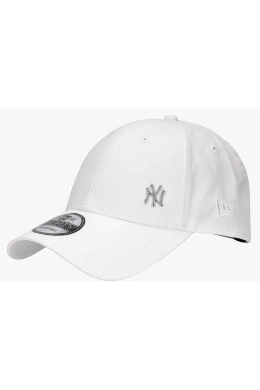 New Era Unisex Baseball sapka, többszínű Mlb flawless logo basic 940 neyyan whi, 11209938-NS