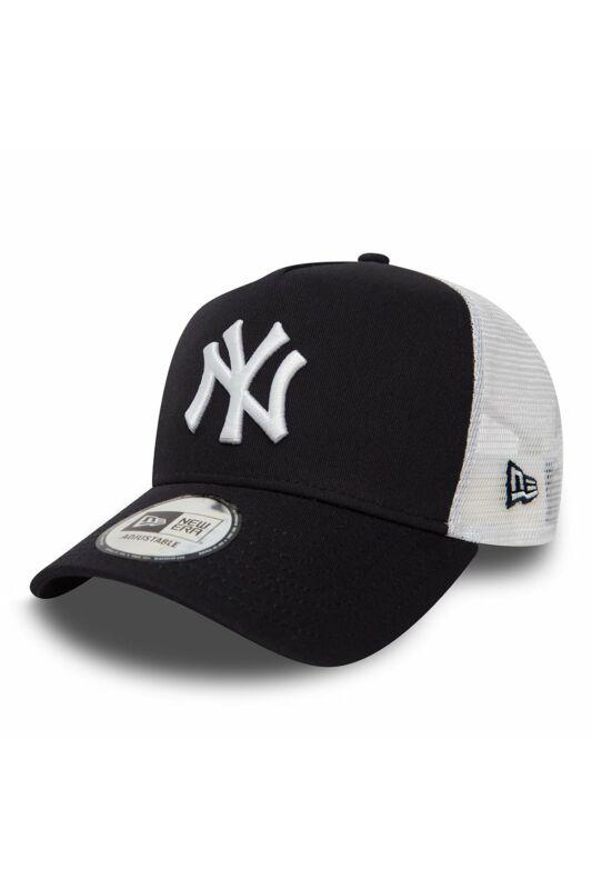 New Era Unisex Baseball sapka, Kék New era clean trucker 2 neyyan nvywhi, 11588489-OSFA