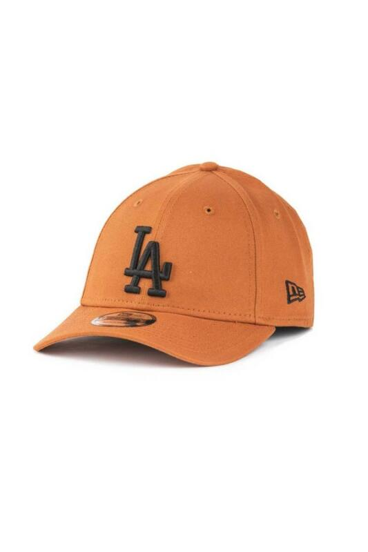 New Era Unisex Baseball sapka, többszínű New era league essential 9forty losdod rstblk, 12040438-OS