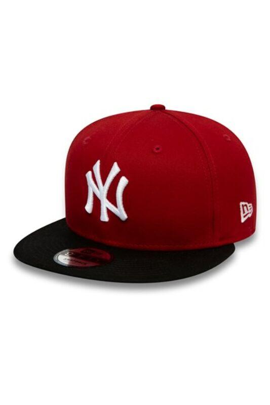 New Era Unisex Baseball sapka, többszínű Colour block 950 neyyan carblk, 12122745-ML