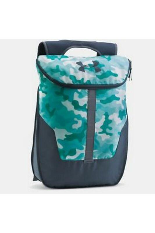 Under Armour Unisex Hátizsák, többszínű Ua expandable sackpack-bif/bif/apg, 1300203-942-OSFA